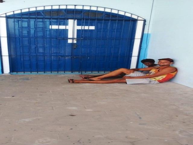 Desemprego no Brasil dão a SJB seus primeiros moradores de rua