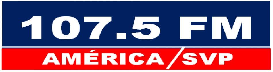107.5 FM Eu Sou Mais América