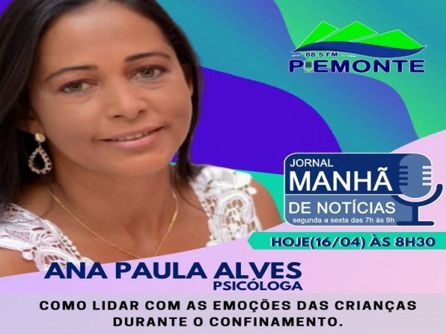 JORNAL MANHÃ DE NOTÍCIAS (14/06)