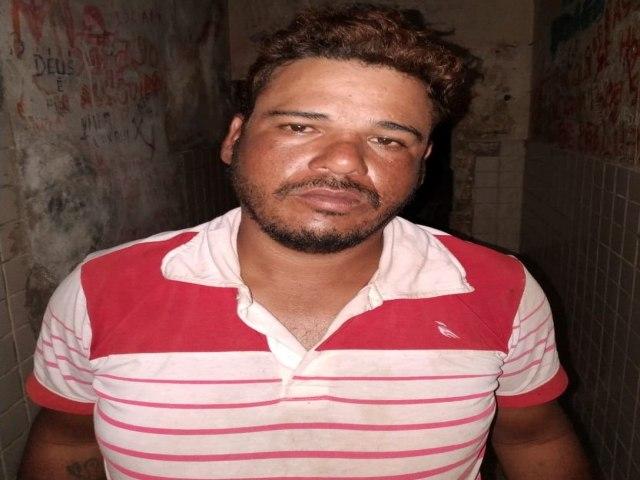 PC prende homem acusado de espancar desafeto até a morte em Ourilândia do Norte