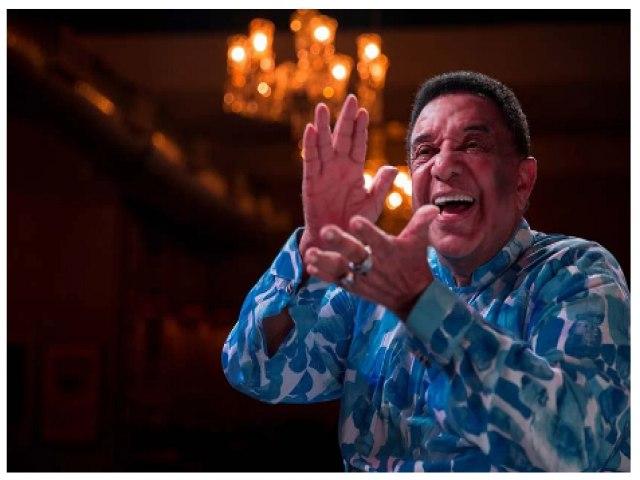 SE UM DIA A MINHA TERRA EU VOLTAR )Morre, aos 84 anos, o cantor Agnaldo Timóteo, vítima da Covid-19